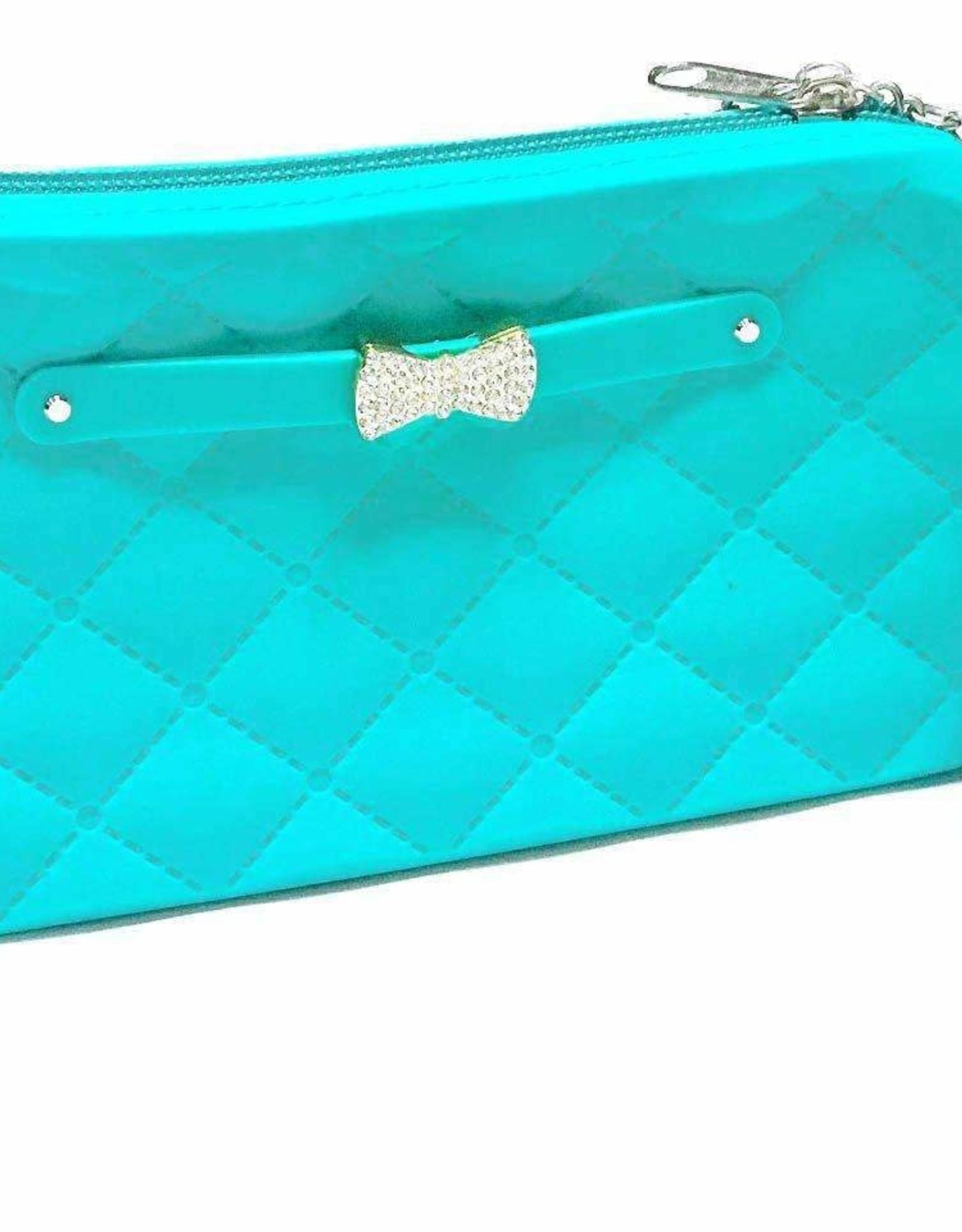 Charlies Project Gummies Tiffany Wristlet