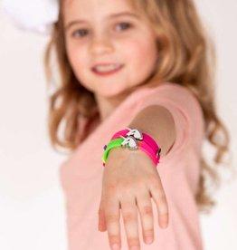 Charlies Project Gummies Kids Rainbow Bracelet 2Pk