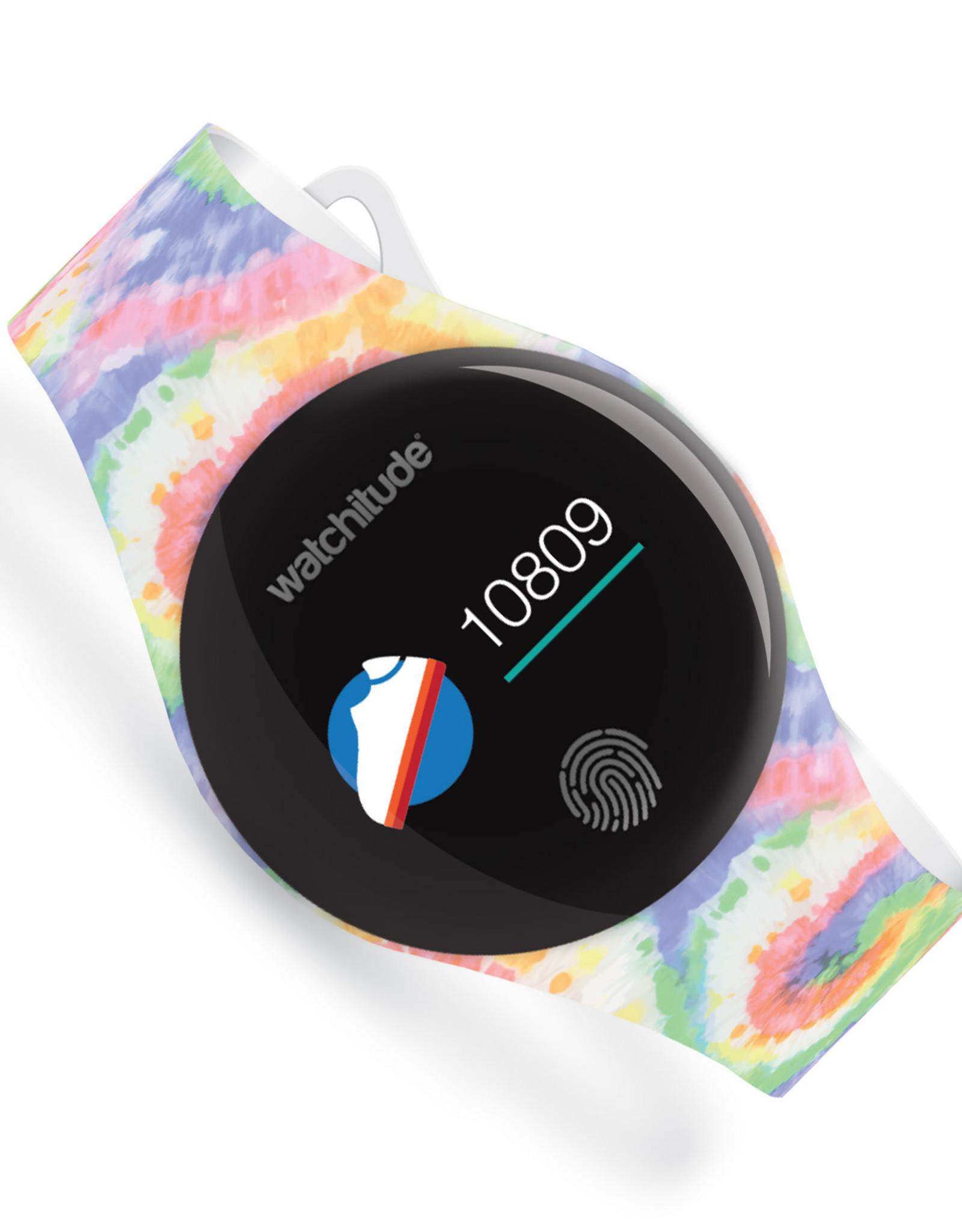 Watchitude Pastel - Move 2 - Kids Activity Plunge Proof Watch