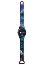Watchitude Galaxy - Move2 - Kids Activity Plunge Proof Watch