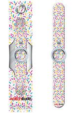 Watchitude Sprinkles - Slap Watch