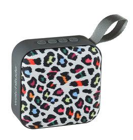 Watchitude Leopard Camo -  Jamm'd - Wireless Speaker