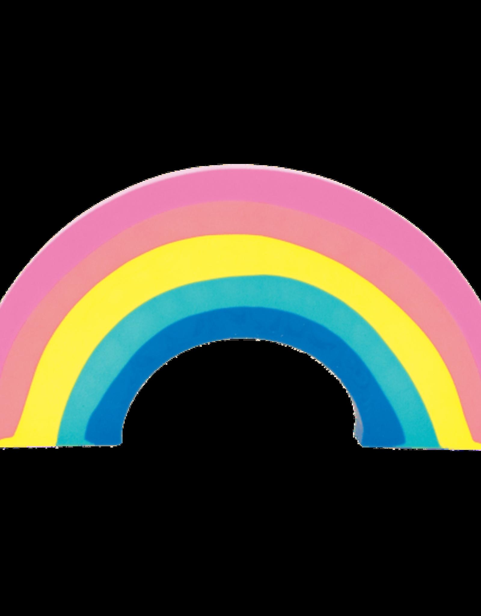 Iscream Rainbow Eraser