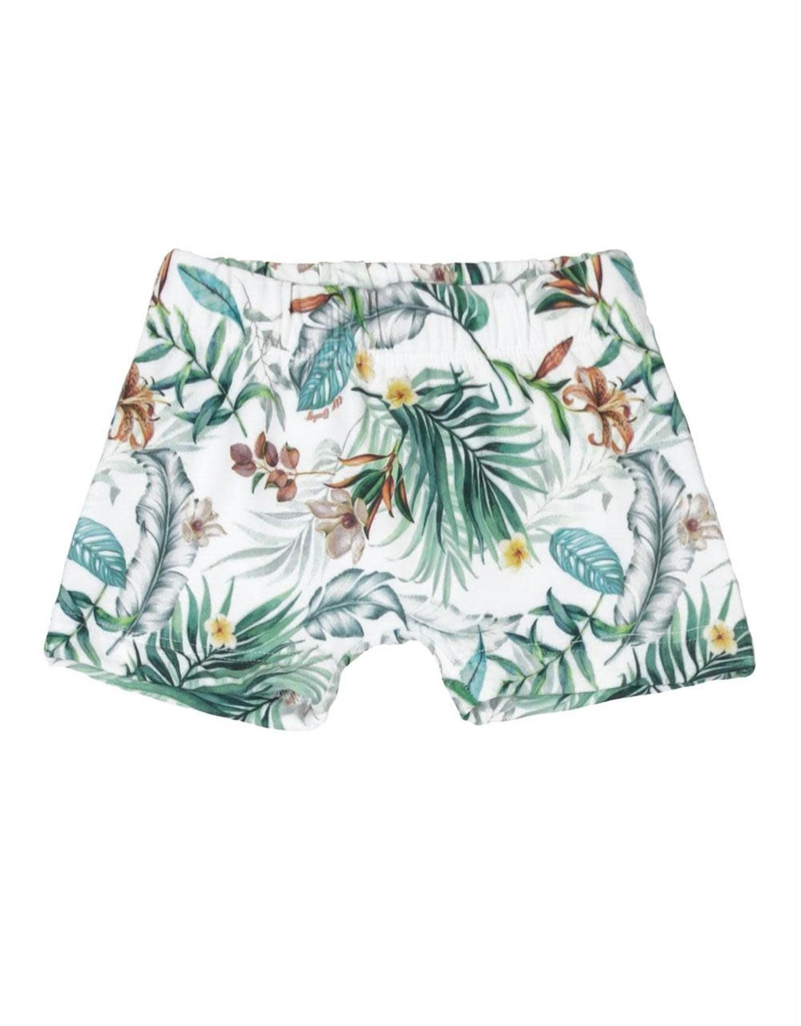 UpBaby Tropical Swim Trunks