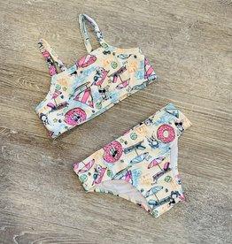 Quimby Beach Bum Bikini