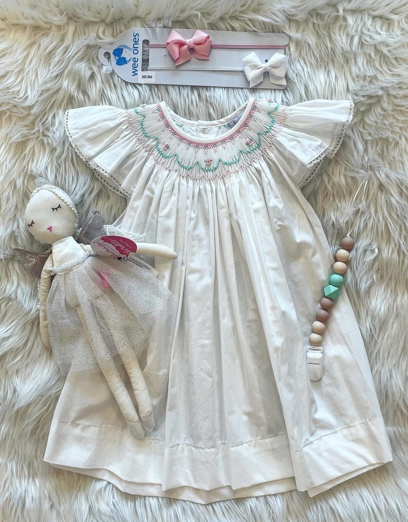 Remember Nguyen Celia Bishop Dress