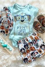 UpBaby Puppy's Best Friend Three Piece Set