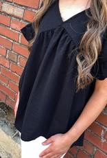 Layla Top in Black