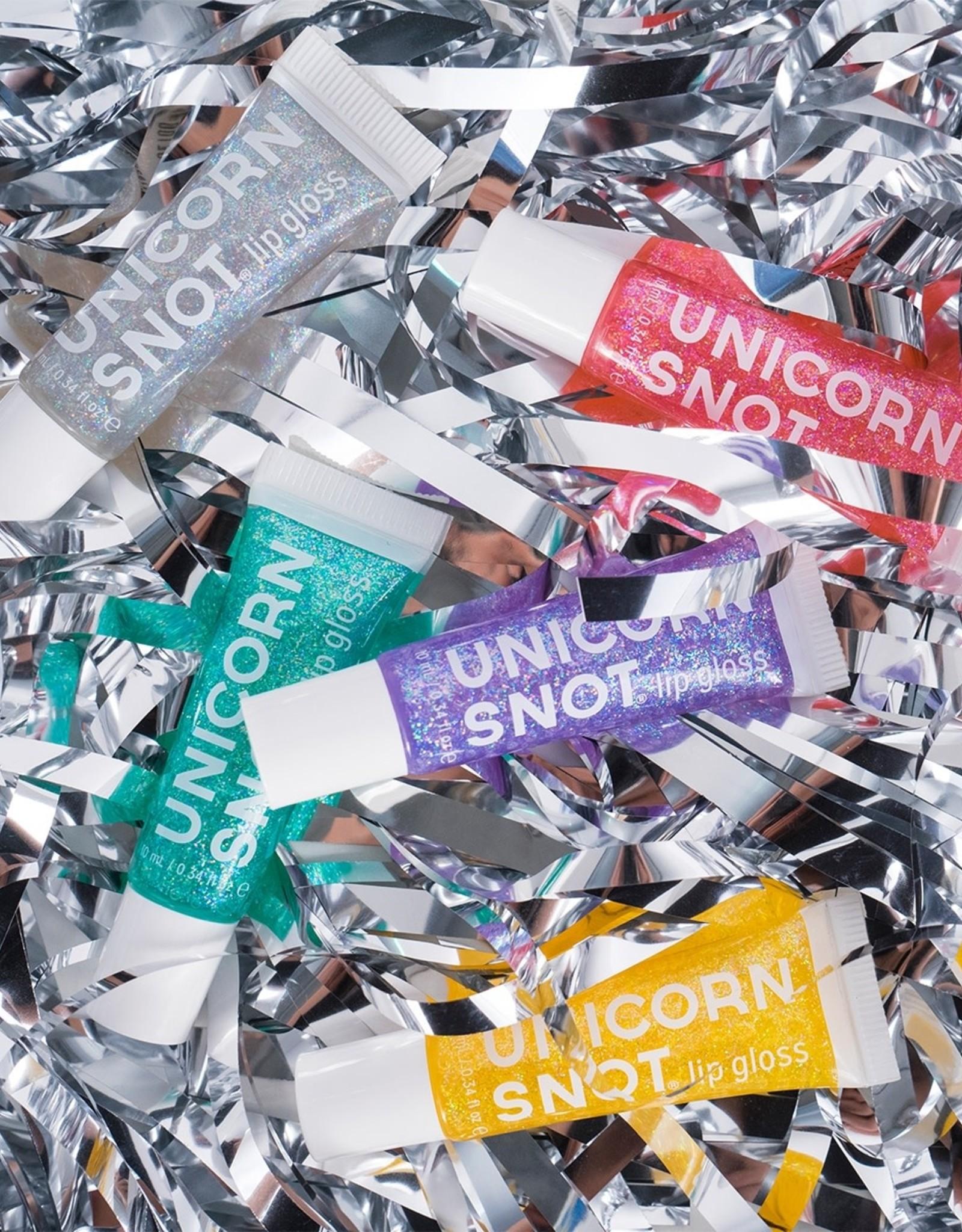 Unicorn Snot Lip Gloss - Cotton Candy Scented
