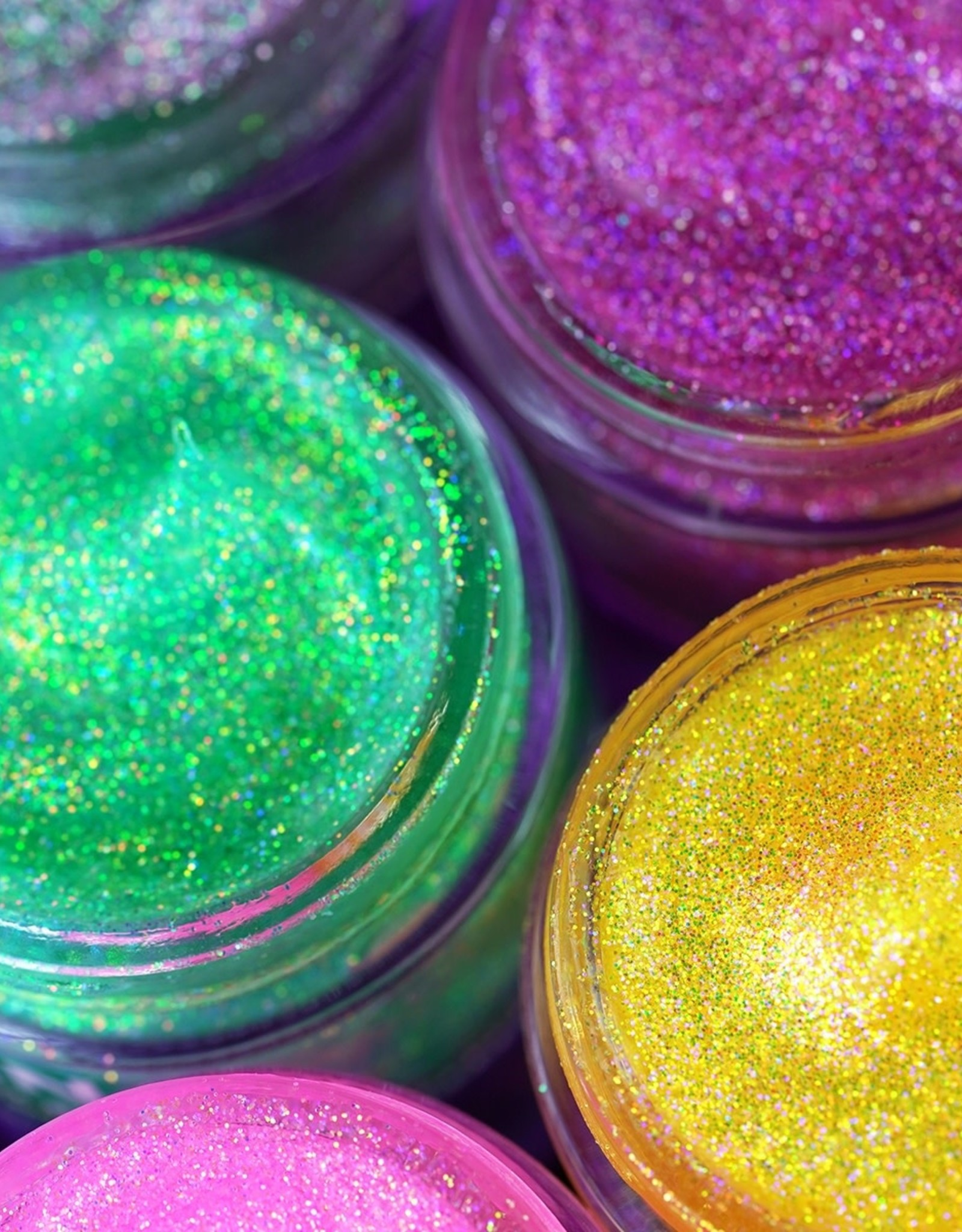 Unicorn Snot Glitter Gel - For Body & Face