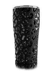 SIC 20 oz Leopard Eclipse Stainless Steel Tumbler