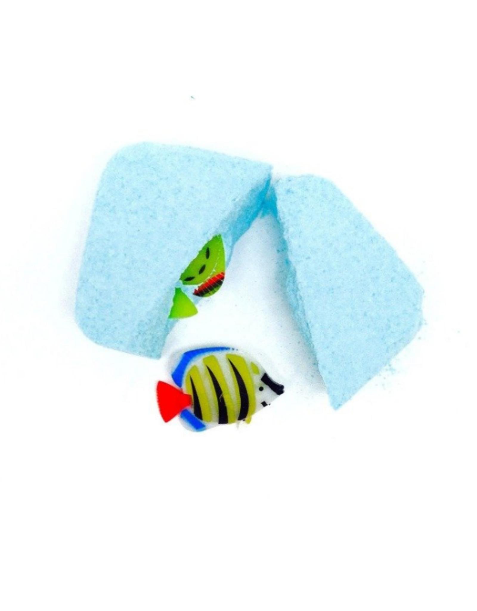 Feeling Smitten Cotton Candy Mystery Surprise Bag Bath Bomb