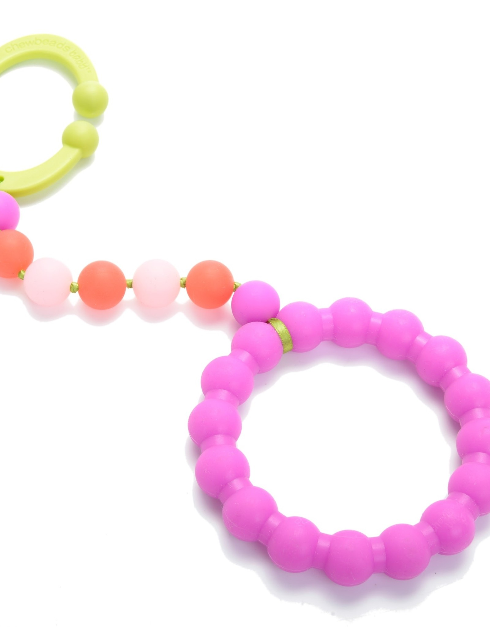 Chewbeads Car Seat and Stroller Toy