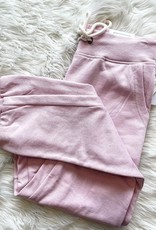 Relax Fit Blush Jogger