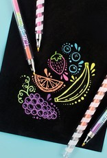 ooly Tutti Fruitti Scented Gel Pens