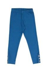 Be Girl Clothing Denim Dream Classic Button Leggings