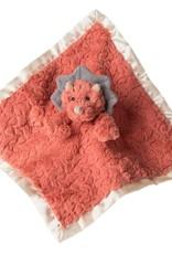 Mary Meyer Putty Nursery Dino Character Blanket – 13×13″