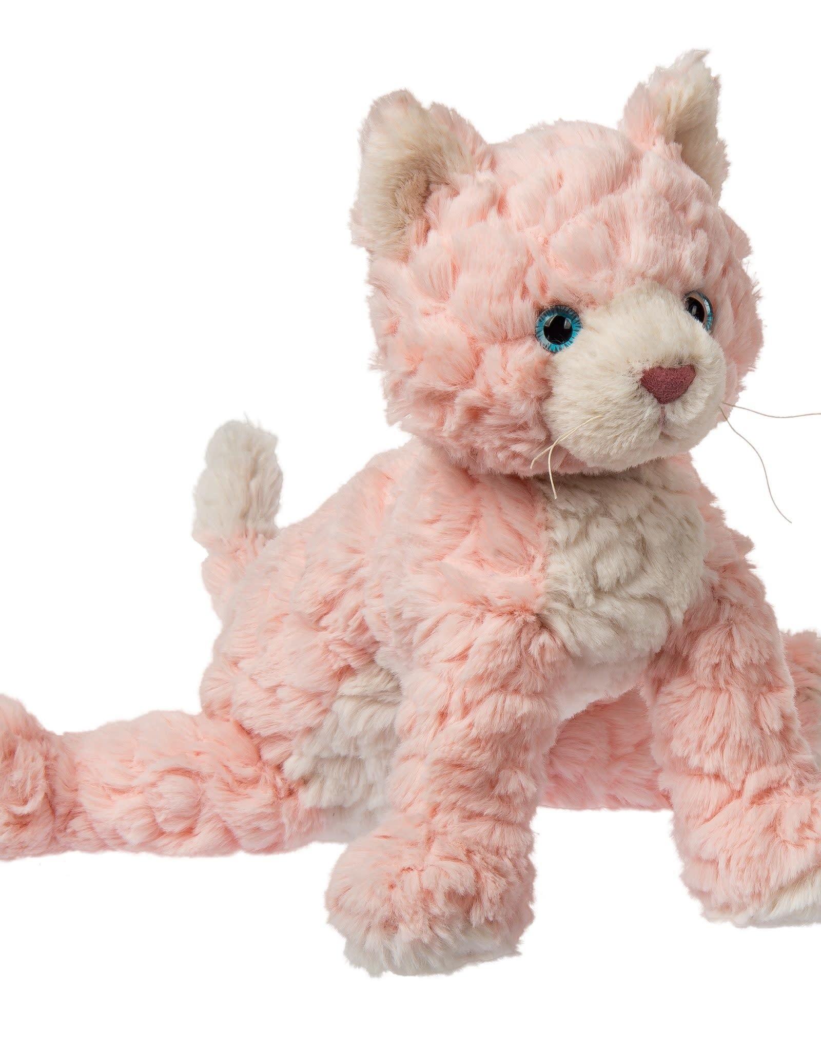 Mary Meyer Putty Blush Kitty – 10″