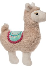 Mary Meyer Lily Llama Rattle – 6″