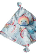 Mary Meyer Sweet Soothie Rainbow Blanket – 10×10″