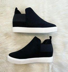 Diana Sneaker in Black