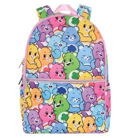 Iscream Fun Care Bears Mini Backpack
