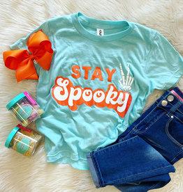 Stay Spooky Tee