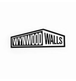 Wynwood Walls Wynwood Walls Sticker