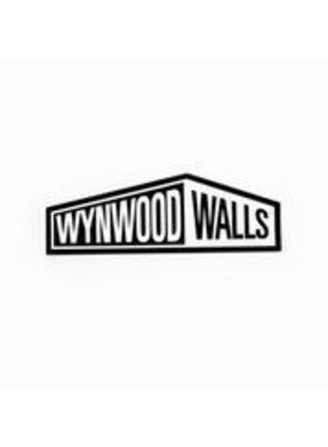 Wynwood Walls Sticker