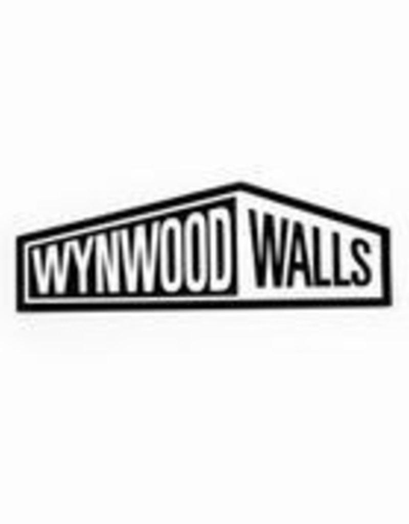 Wynwood Walls Wynwood Walls Sticker