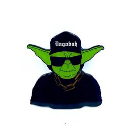 Adorkable Pins Straight Outta Dagobah Pin