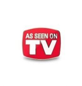 Mean Folk As Seen On TV Pin