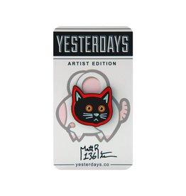 Yesterdays Co Wayshak's Cat by Matt Ritchie