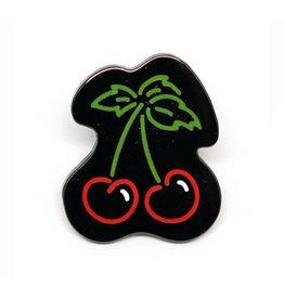 Bracelegs Collective Neon Cherries Pin