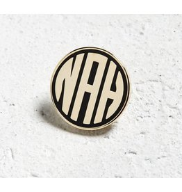 Bracelegs Collective Nah Pin
