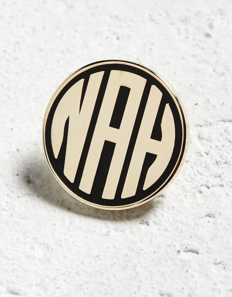 Bracelegs Collective Nah Pin