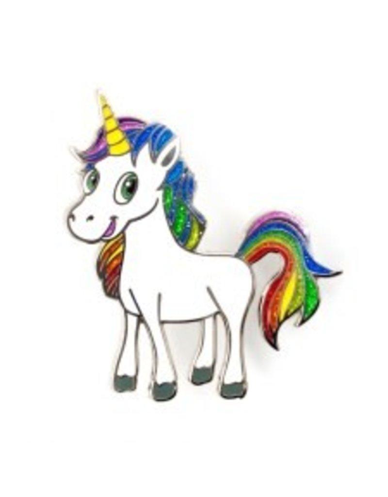 The Little Unicorn Pin