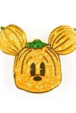 Little Shop of Pins Mickey Pumpkin Pin
