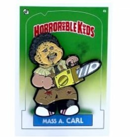 Magic Marker Art Mass A Carl Pin