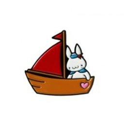 Sailor Bun Pin