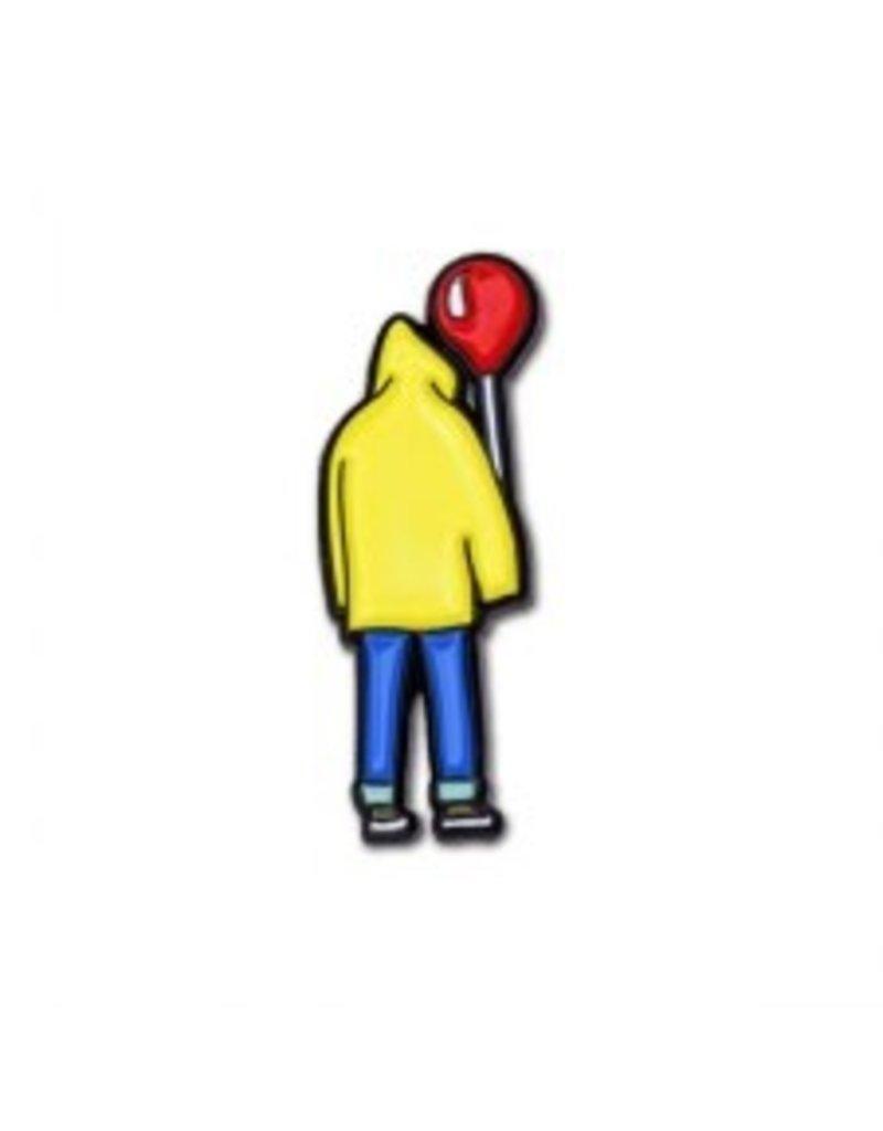 Derry Boy Pin