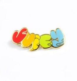 Chris Uphues Juicy Pin