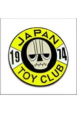 Japan Toy Club Enamel Pin