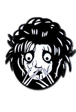 Coolectric Creations Edward Enamel Pin