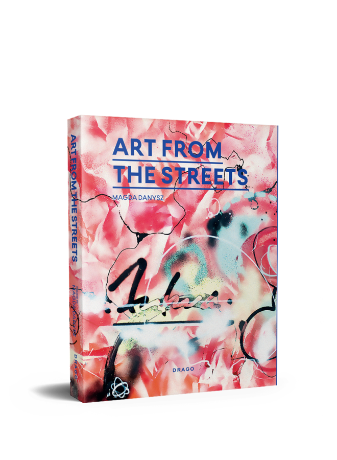 Art From The Streets