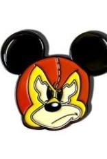 Coolectric Creations El Ratón Loco Pin