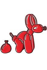 Creamlab POPek Pin (Red)