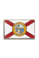 Nerdpins Florida Flag Pin