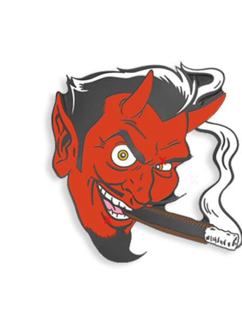 Yesterdays Co Smoking Devil by Coop