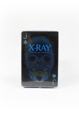 Balance Wu Design X-Ray Deck of Playing Cards